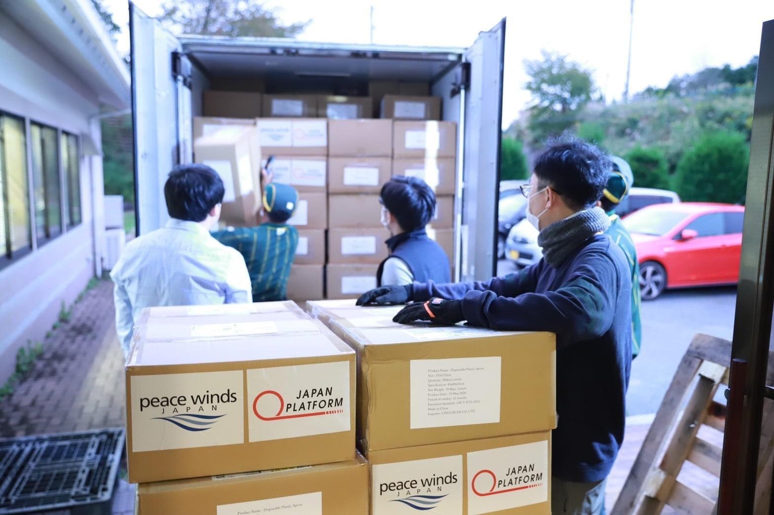【新型コロナウイルス緊急支援】東京都の小規模医療機関にビニール手袋を無償提供