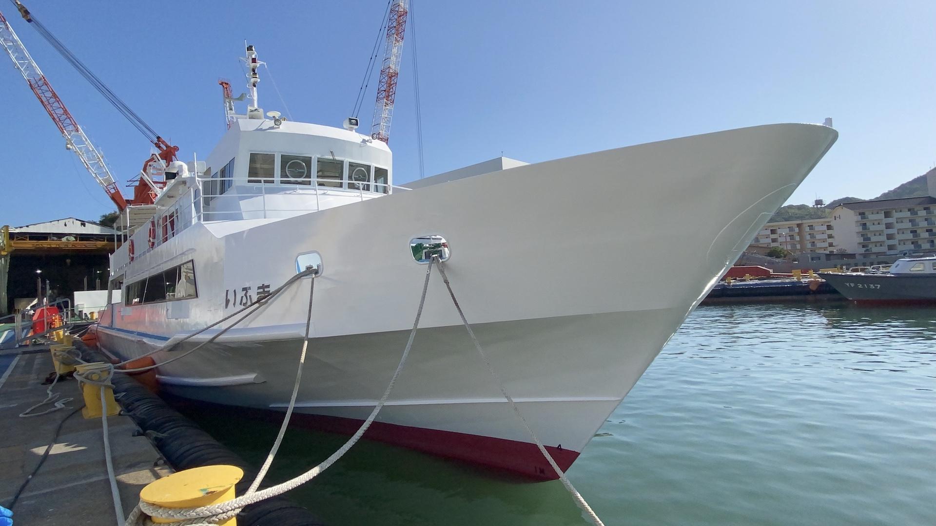 【ARROWSジャーナル #7】被災地における災害対応医療船の役割