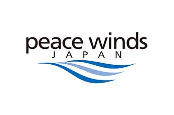 ピースウィンズ・ジャパンのページへ