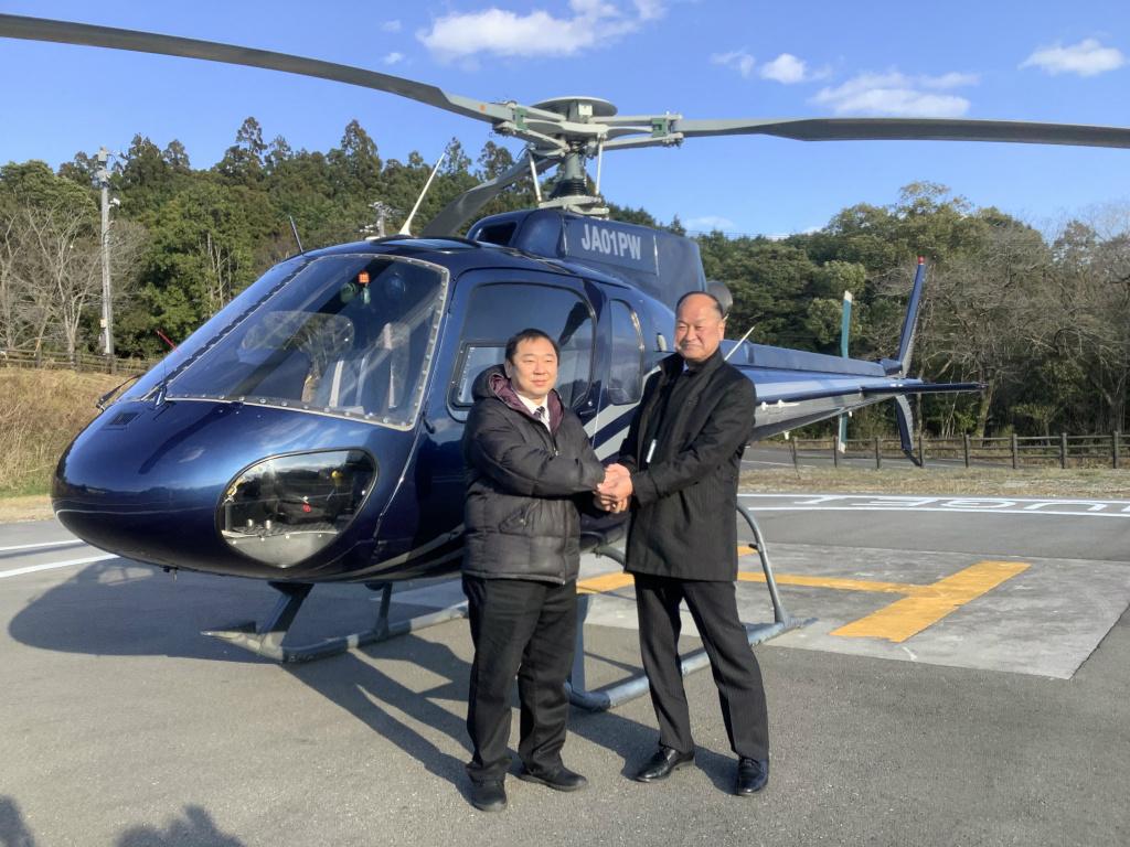 高知県田野町および高知市と連携協力に関する協定を締結