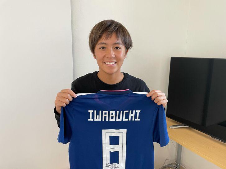 【新型コロナウイルス緊急支援】サッカー岩渕選手のご支援で広島県で支援活動中!