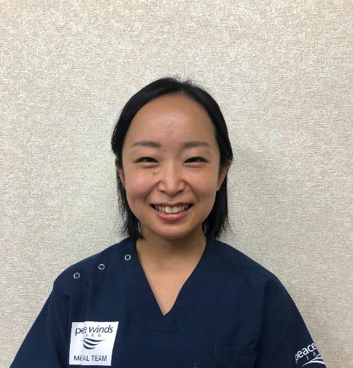 ARROWSジャーナル医療分野で人道支援をー。北川看護師